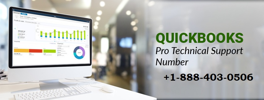 Quickbooks Technical Support Phone Number  18884030506