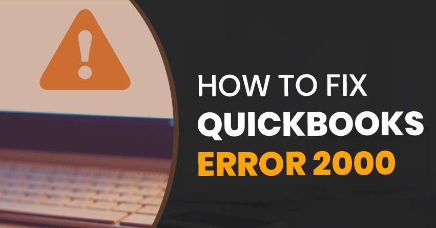 Quickbooks-Error-2000